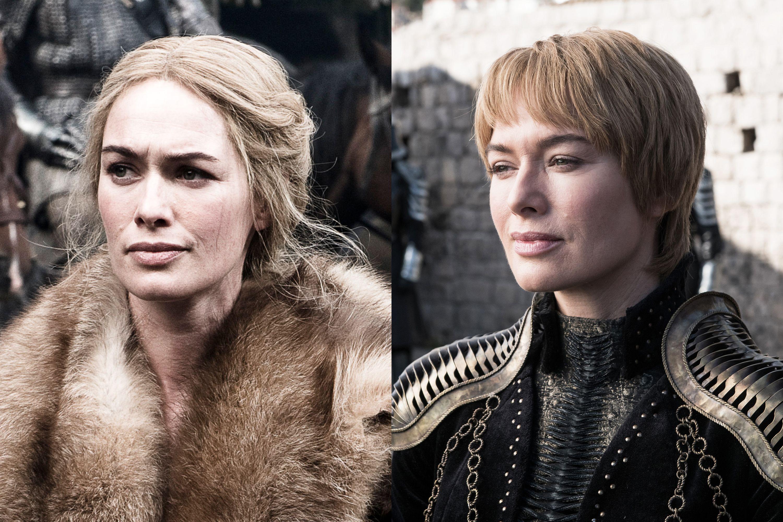 Cersei Lannister (Lena Headey