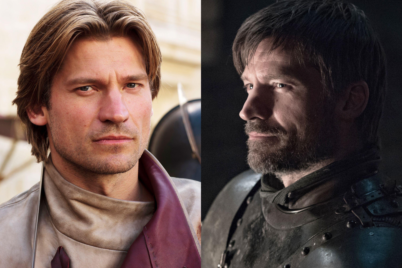 Jaime Lannister (Nikolaj Coster-Waldau