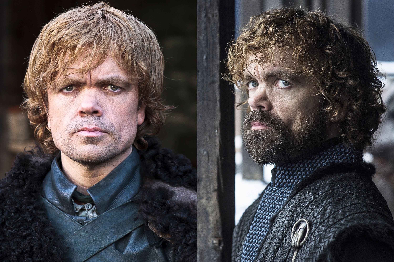 Tyrion Lannister (Peter Dinklage