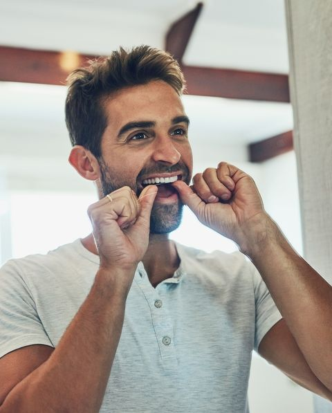 Teeth Whitening Products Safety