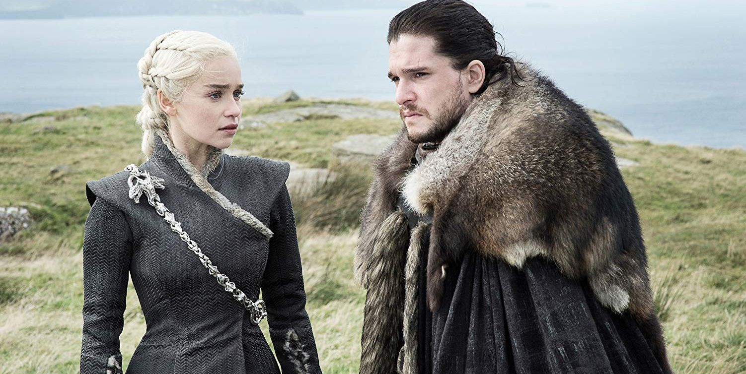 10 Books to Read While You Wait for the Final Season of Game of Thrones