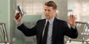 Jim Gordon (Ben McKenzie)