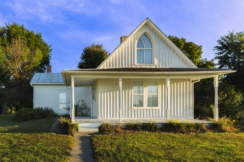 15 Different Styles Of Houses Found Across The United States