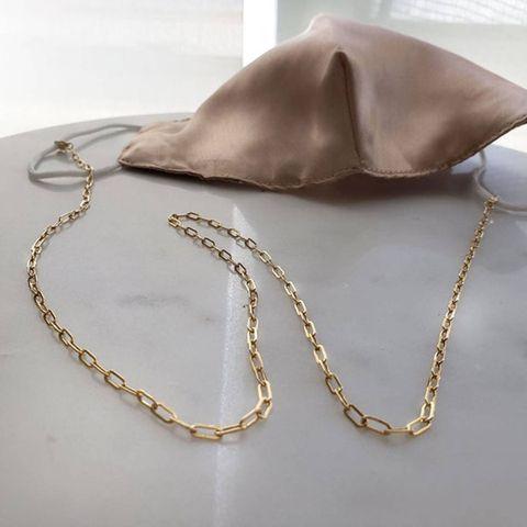 golden mask chain