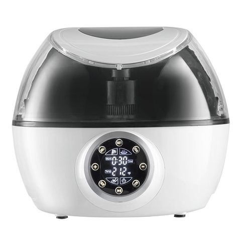 Gourmia 10-in-1 Air Fryer and Multi-Cooker