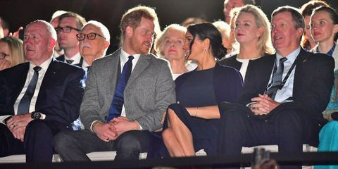 The Duke And Duchess Of Sussex Visit Australia - Day 5