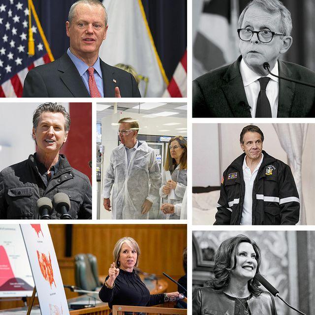 hero governors