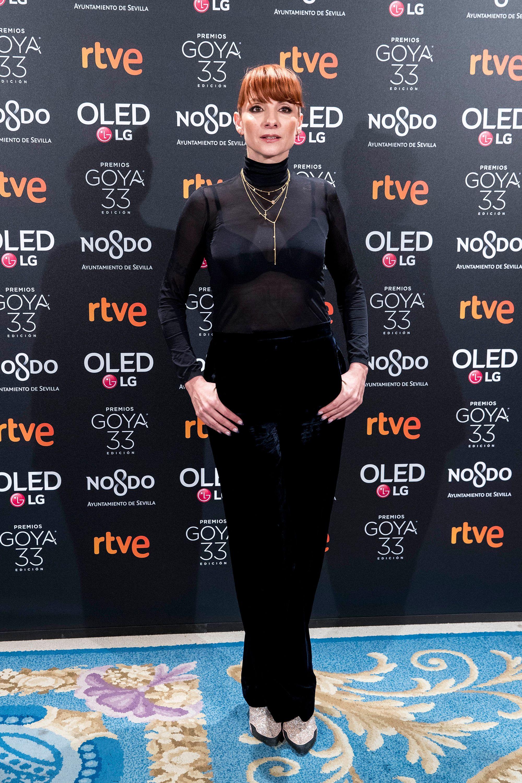 Cena nominados Premios Goya 2019