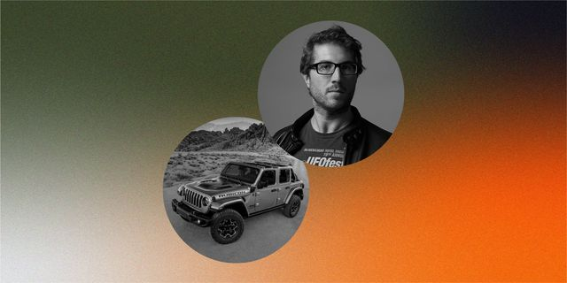 will sabel courtney and jeep4x