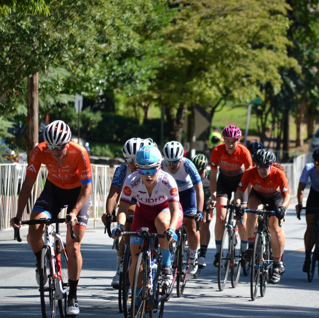 grant park criterium offering $20,000 in prizes for pro women's race