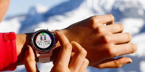 gps fitness watches best 2019