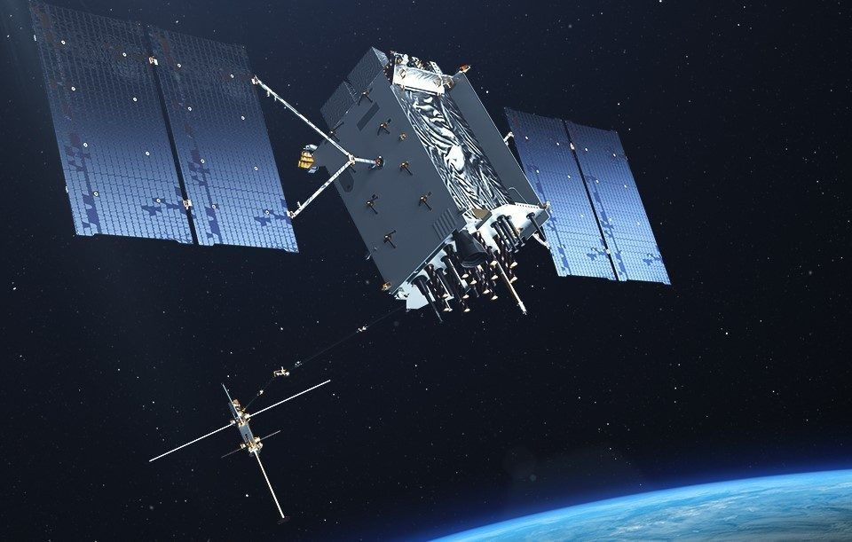 Could Civilian Satellites Provide a GPS Backup in Wartime?
