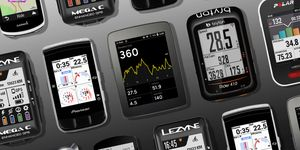 Best GPS Cycling Computers
