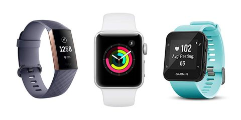 The Top 9 Deals on GPS Watches and Fitness Trackers Right Now