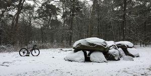 Gravelroute van de Maand: Drenthe