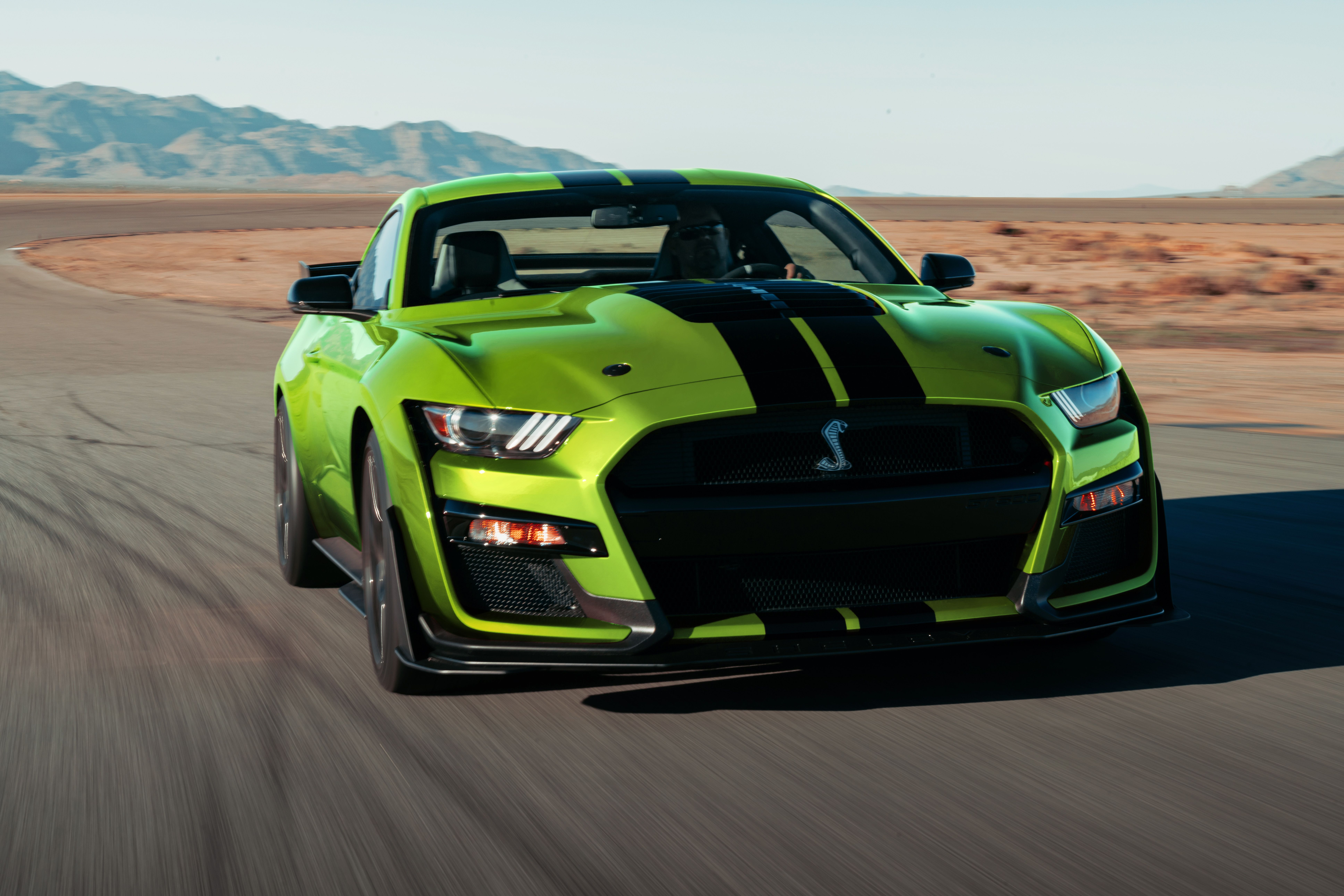The New Markup King 2020 Ford Shelby Gt500 Priced At 145 890