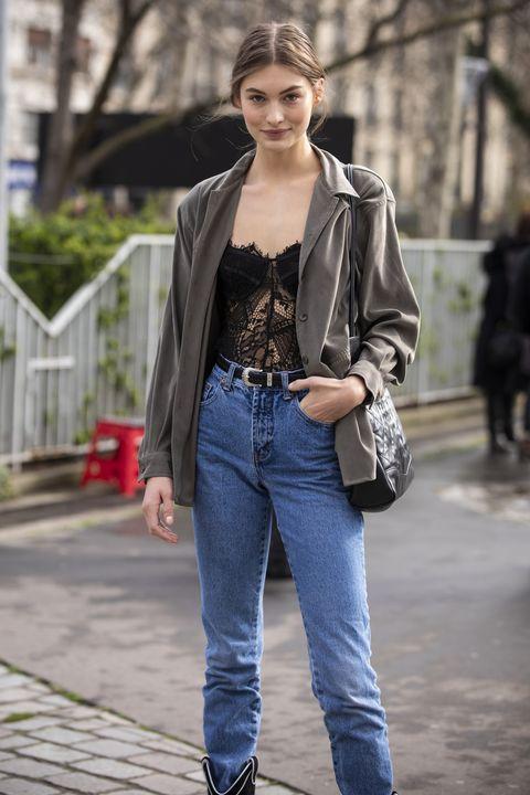 Grace Elisabeth fashion week