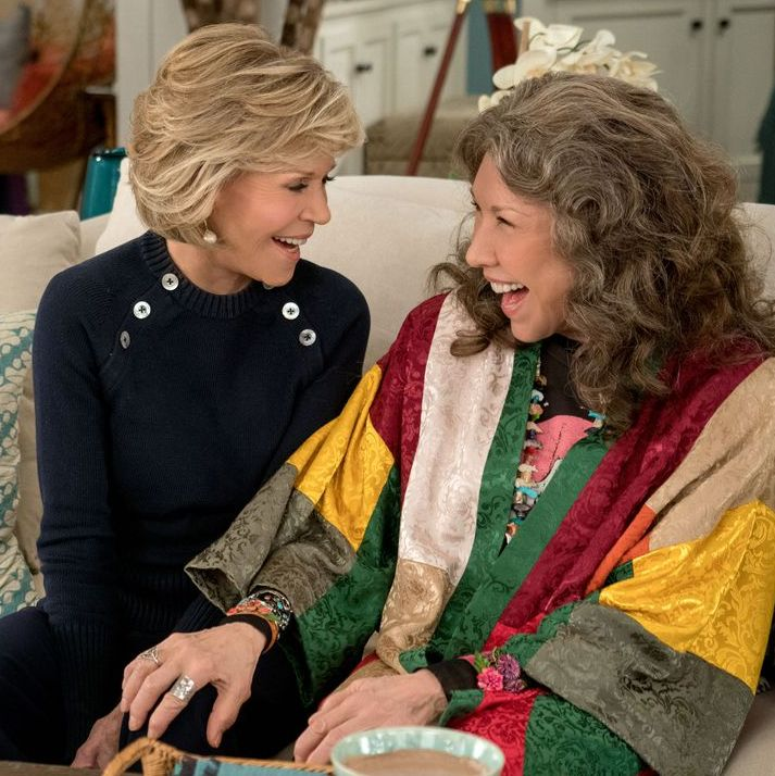 Grace and Frankie Season 6 Will Return in 2020: Everything We Know