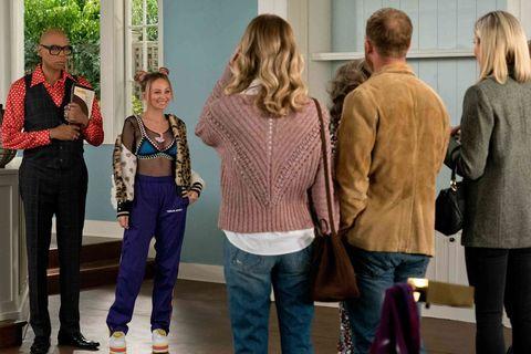 Grace and Frankie Season 5 Recap: Everything to Know Before Starting Season 6