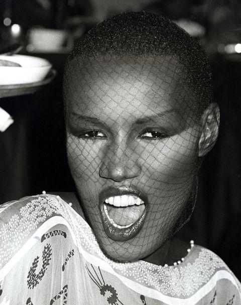 beroemdheden bekende vrouwen kaal kort kapsel