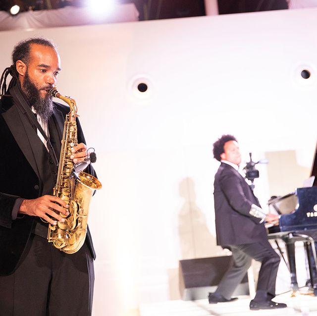 Music, Musical instrument, Saxophone, Saxophonist, Jazz, Woodwind instrument, Musician, Brass instrument, Clarinetist, Event,