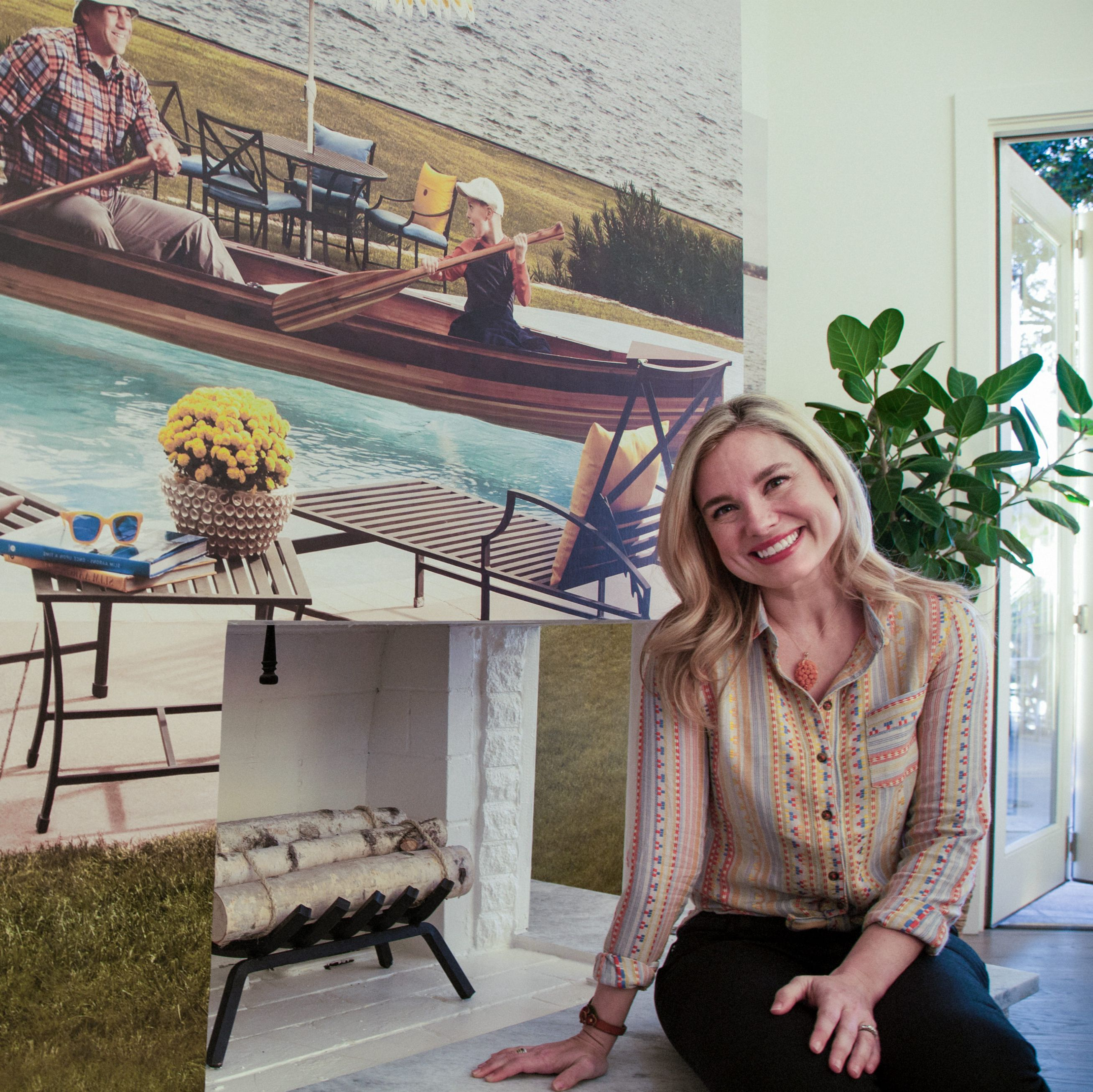 HGTV's One of a Kind With Grace Mitchell Is a Must-Watch—Here's Everything You Need to Know