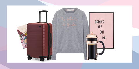 25 cute grad gifts for her best graduation gifts 2018