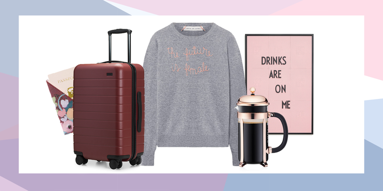 25 cute grad gifts for her best graduation gifts 2018 can i go back to college now negle Image collections