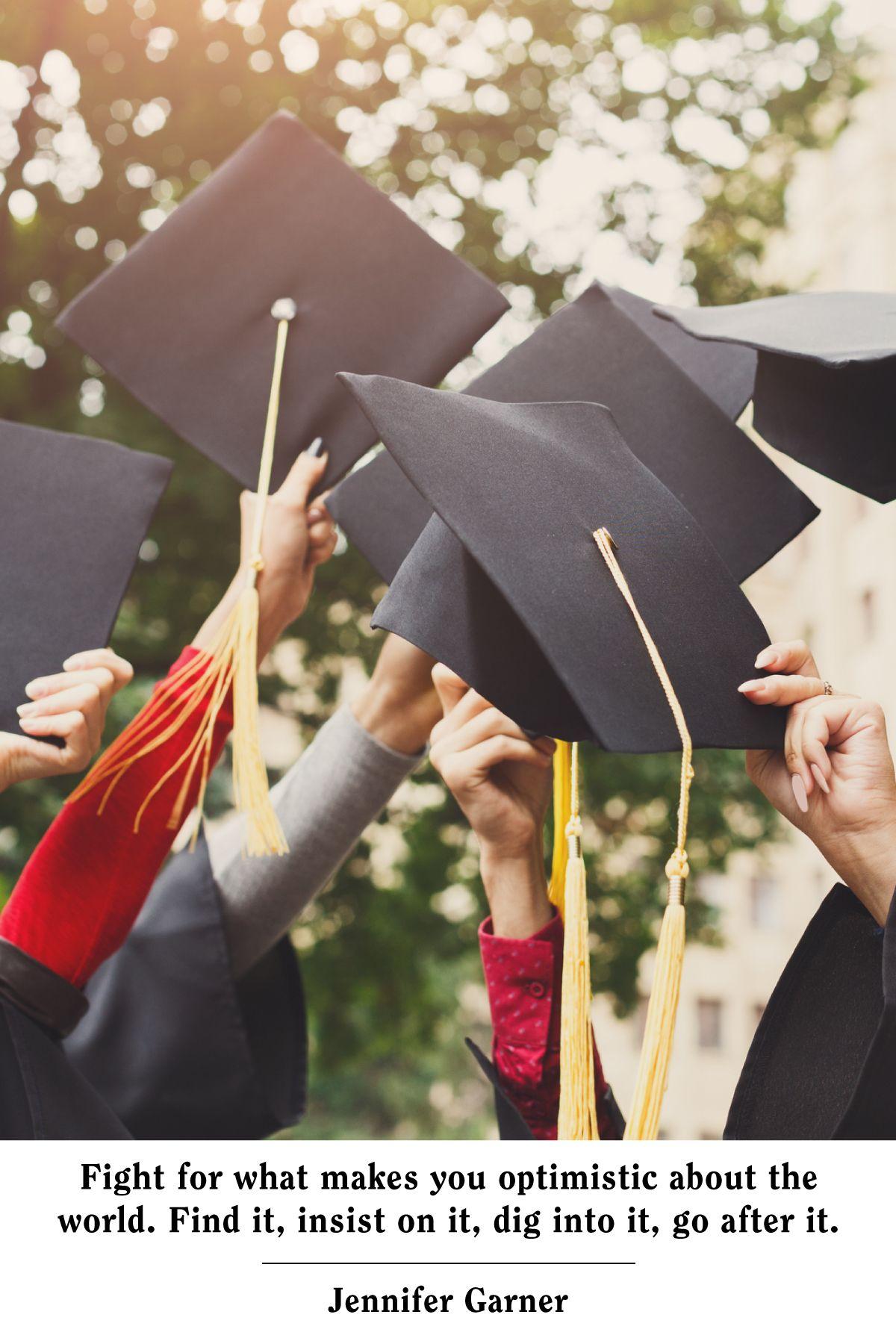 graduation quotes inspiring sayings for graduates