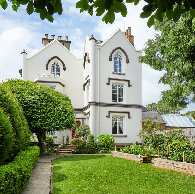 grade ii listed townhouse for sale in banbury