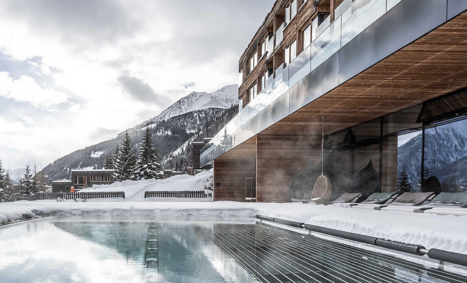 Le offerte hotel + spa per il Natale 2019, addio mondo, buongiorno felicità