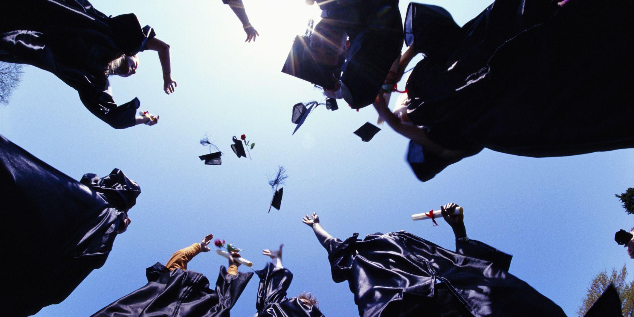 15 Graduation Quotes