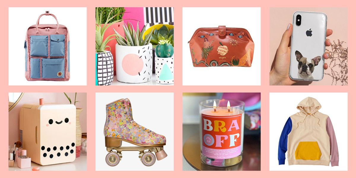 38 Best Graduation Gifts for Her 2021 - Cute Graduation Gifts for Girls
