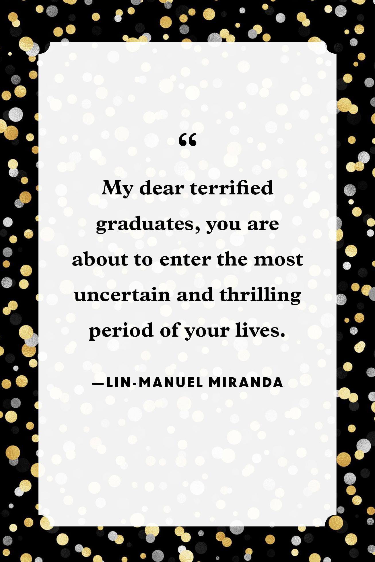 5 Graduation Quotes - Inspirational Quotes for Recent Grads