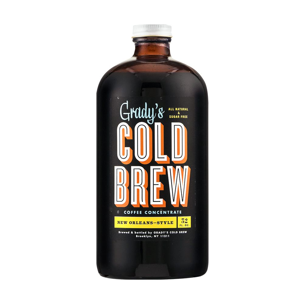 9 Best Cold Brew Coffee Brands In 2019 Delicious Cold Brew