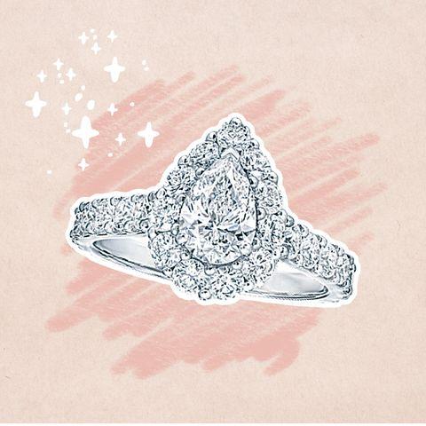 ダイヤモンドの産地、南アフリカで子どもたちへのプログラムを実施している『グラフ』のダイヤモンドリング