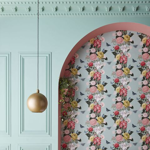 Wallpaper Of The Year 2020 Graham Browns Bloomsbury Neo