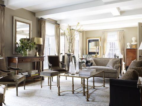 Gramercy Park Apartment Tour - Gramercy Apartments