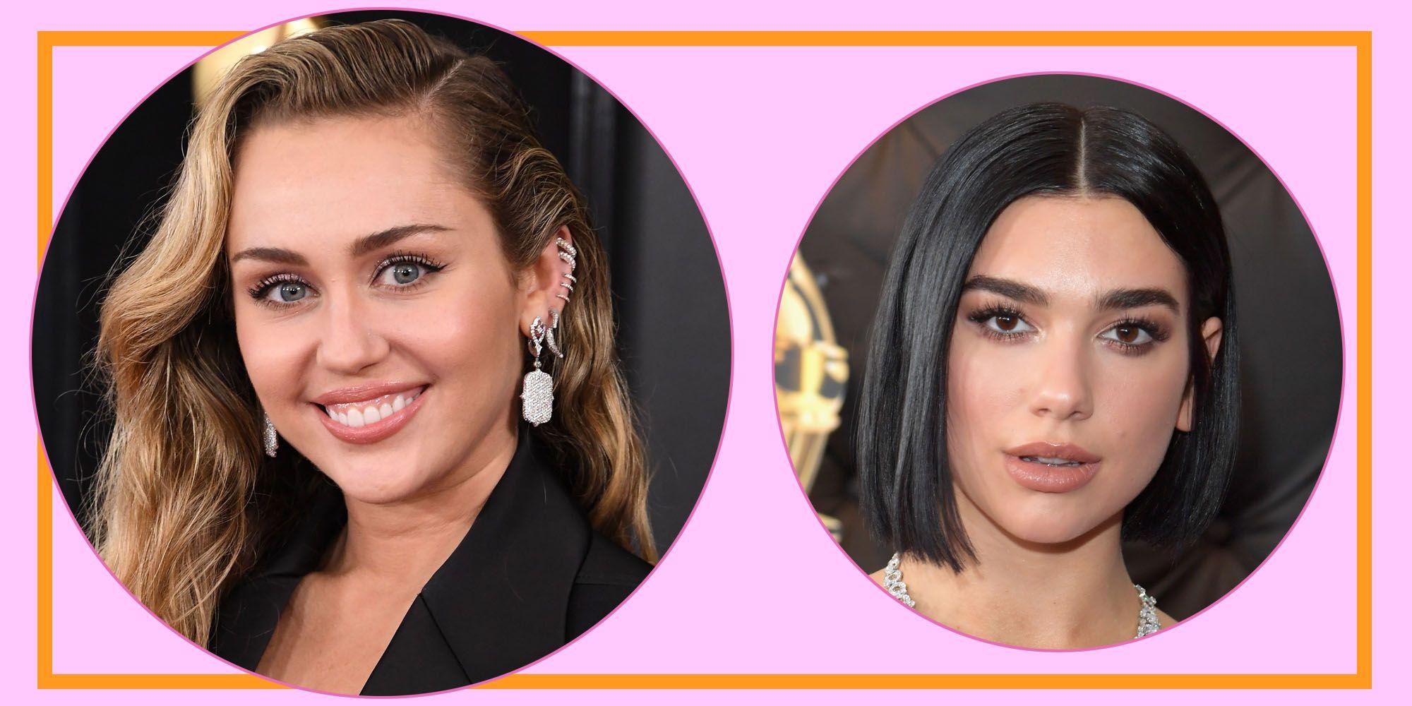 Grammy Awards 2019, il trucco e i capelli delle star all'insegna della semplicità sono da incanto