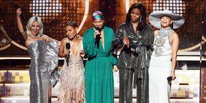 Grammy Awards 2020 alles wat je wil weten – Lady Gaga, Jada Pinkett Smith, Alicia Keys, Michelle Obama, en Jennifer Lopez Grammys 2019