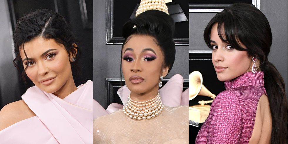 14 of the Best Hair and Makeup Looks From the Grammy Awards