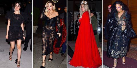 grammys 2018 red carpet dresses