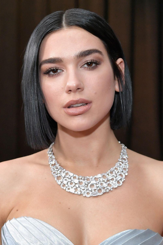 GRAMMY Awards 2019 best beauty looks