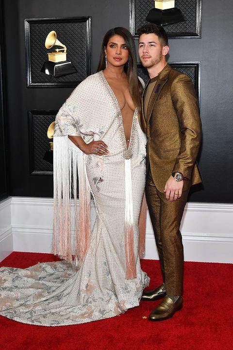 Grammy Awards 2020 cutest couple