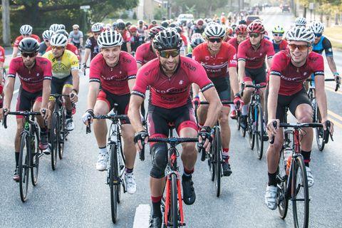 USA Cycling adds Gran Fondo National Championship to calendar