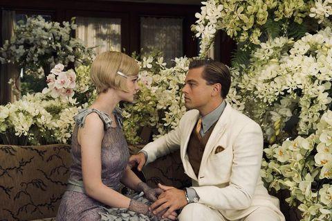 la película 'el gran gatsby' tendrá su adaptación a la pequeña pantalla