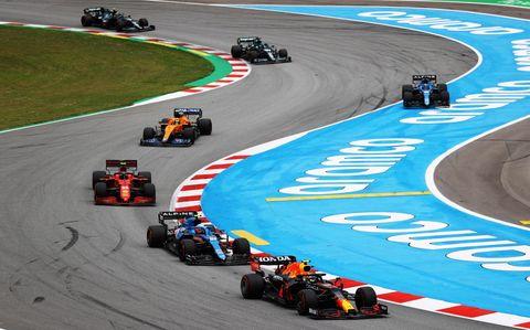gran premio de españa de formula 1 2021