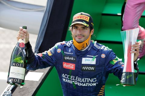gran premio de italia de f1 2020