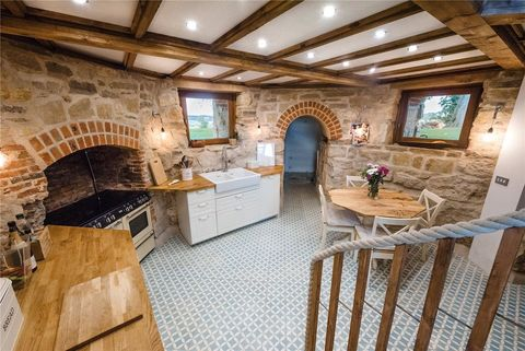 Buckinghamshire Folly Featured On Grand Designs Is Up For Sale