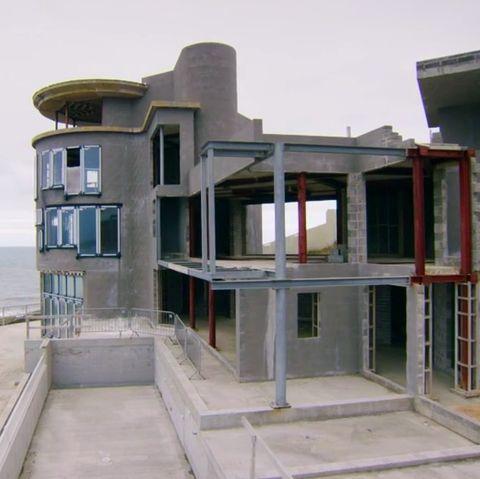Grand Designs Lighthouse